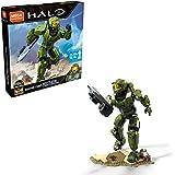 Mega Construx Halo Construcción - Coleccionista - Unsc Marinos , +6 Años,...