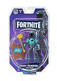 FORTNITE Solo Mode Core Figure Pack, Toxic Trooper