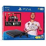 Consola PlayStation 4 1TB con juego FIFA 2020 - Bundle Edition