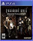 Resident Evil: Origins Collection - Playstation 4 - Standard Edition
