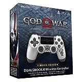 New Sony Dualshock 4 V2 God of War Edition Controller PS4