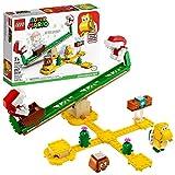LEGO Kit de construcción Super Mario™ 71365 Set de Expansión: Superderrape...