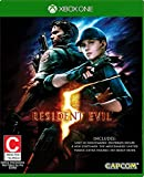 Resident Evil 5 - Xbox One - Standard Edition