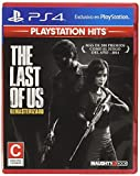 The Last of Us Remastered - Hits - - Standard Edition - PlayStation 4