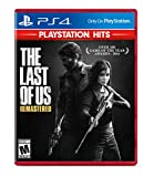 The Last of Us Remastered (PlayStation Hits) - PlayStation 4 - Standard Edition