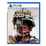 Ps5 Call Of Duty Black Ops: Cold War - Edición Estandard - Playstation 5 -...
