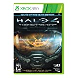 Halo 4 Goty Xbox 360 S English Na Ntsc Dvd
