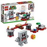 LEGO Kit de construcción Super Mario™ 71364 Set de Expansión: Lava letal de...