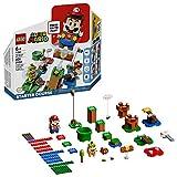 LEGO Kit de construcción Super Mario™ 71360 Recorrido Inicial: Aventuras con...