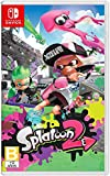 Splatoon 2 - Nintendo Switch - Standard Edition - Versión Europea