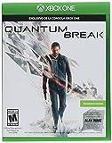 Quantum Break - Xbox One - Standard Edition