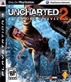 Uncharted 2: Among Thieves / Game