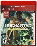 UNCHARTED: DRAKES FORTUNE - PlayStation 3 Standard Edition