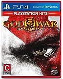 God Of War III Remastered - PlayStation 4 - Standard Edition