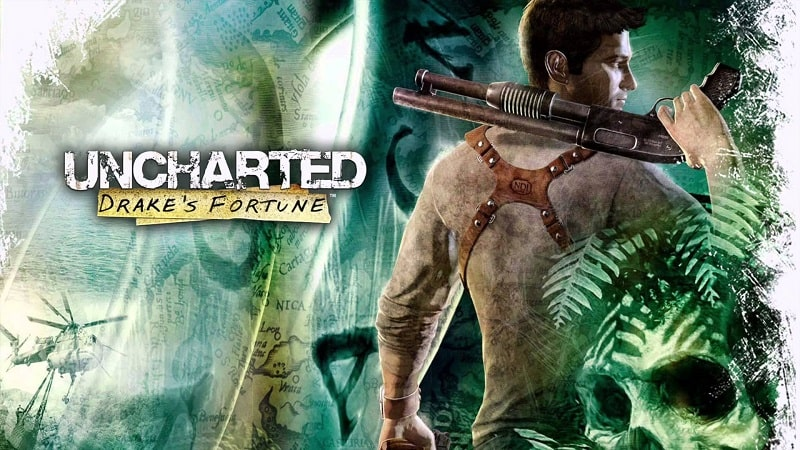 uncharted destacado