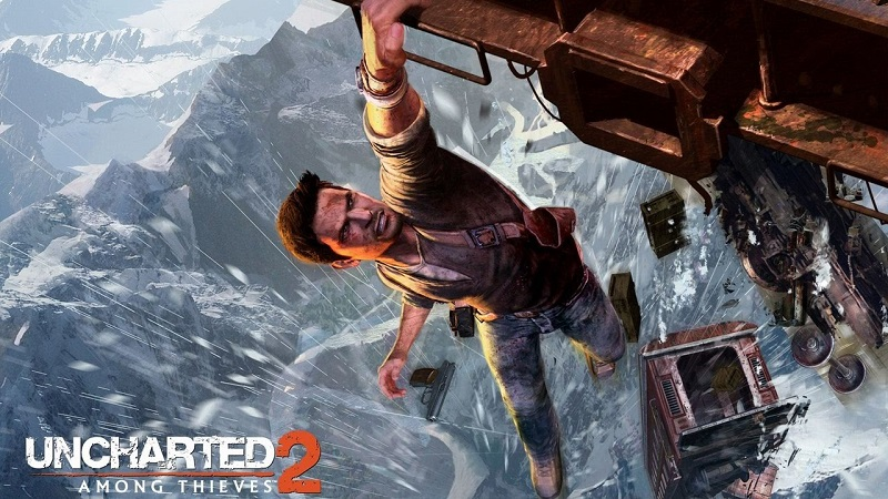 uncharted 2 destacada