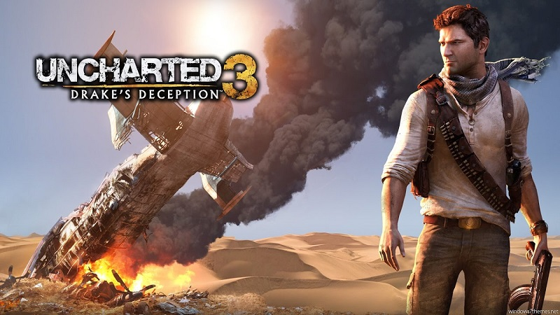 uncharted 3 destacada