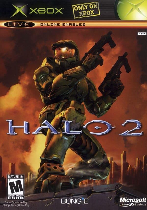 Trama Halo 2