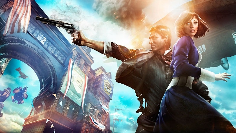 bioshock infinite destacada