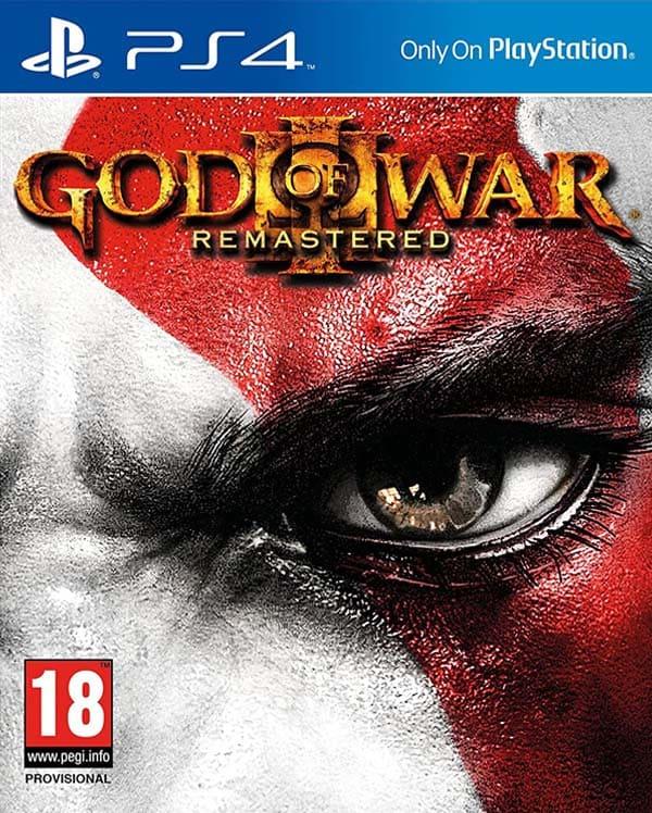 trama god of war 3