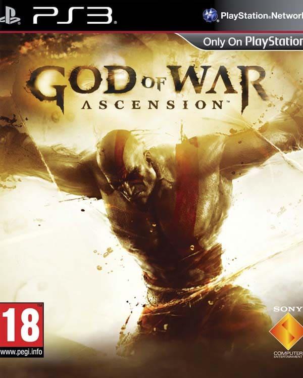 trama god of war ascension
