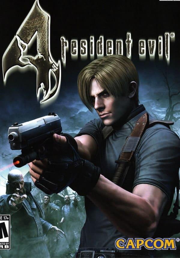 trama resident evil 4