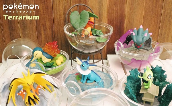 Pokemon Terrarium Destacada